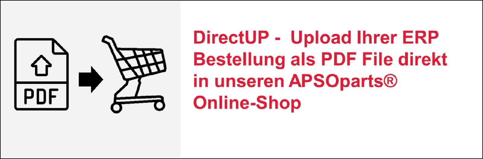 DirectUP