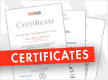 Certificates Download