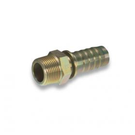 06451803 RACOSTEAM™ Dampfschlaucharmatur Vaterteil