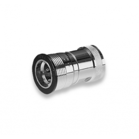 06503602 NEOMATIC Coupling female with internal thread and check valve