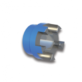 09101801 Flanges for BIPEX® Coupling BWN