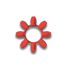 09101802 Nockenring für BIPEX® Kupplung Typ BWN
