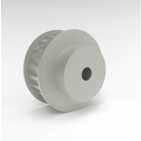 09194101 Zahnrad 16T2.5 für Zahnriemenbreite 6 mm