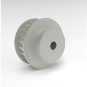 09194103 Zahnrad 20T2.5 für Zahnriemenbreite 10 mm