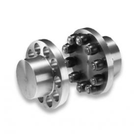 09101510 RUPEX® Kupplung Typ RWN, komplett