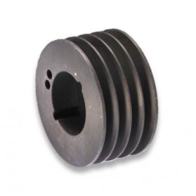 09121001 V-belt pulley Z/SPZ
