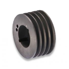09121301 V-belt pulley C/SPC