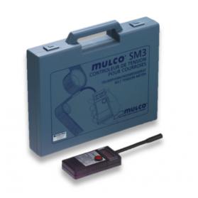 09183126 MULCO® Belt tension meter SM
