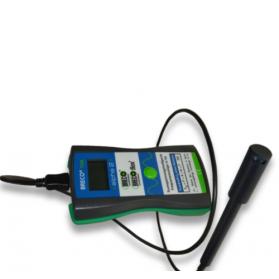 09183119 BRECO® Tensiomètre pour courroies TSM