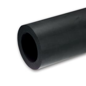 01112041 Tube PTFE 225 noir mat, 45 - 200 mm