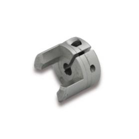 09105636 APSOdrive® backlash-free couplings DK (2.1), predrilled, back