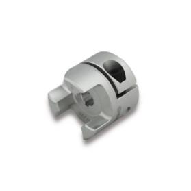 09105638 APSOdrive® backlash-free couplings KC (2.6), predrilled, back
