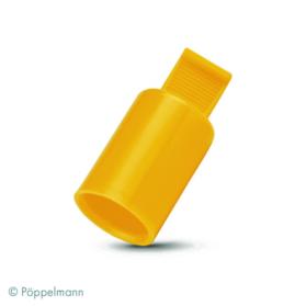 13010110 KAPSTO® Griffkappe GPN 210 gelb