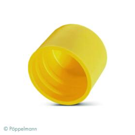 13010202 KAPSTO® Rohrschutzkappe GPN 250 gelb