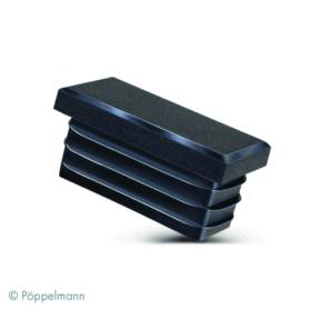 13010330 KAPSTO® Vierkantstopfen GPN 270, schwarz