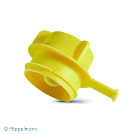 13010535 KAPSTO® Sealing lock GPN 335, yellow