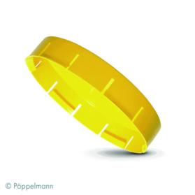 13011120 KAPSTO® Cape pour brides GPN 680, jaune
