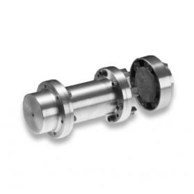 09101381 N-EUPEX® Kupplung Typ H, komplett