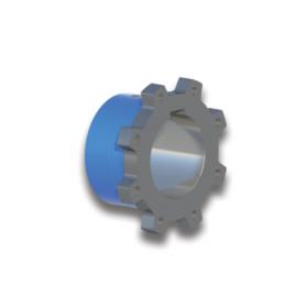 09101372 N-EUPEX® Coupling, part 2 + screws