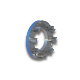 09101377 N-EUPEX® Coupling, part 7 + screws