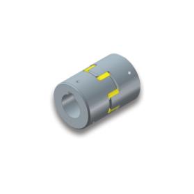 09102201 BIPEX-S® Kupplung Typ BNN, komplett
