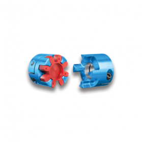 09102211 BIPEX-S® Kupplung Typ BGG, komplett, open