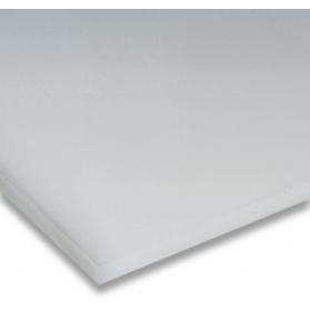 02240001 PA 6 plate natural (white)
