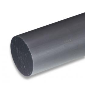 01193550 POM-H SL round bar anthracite