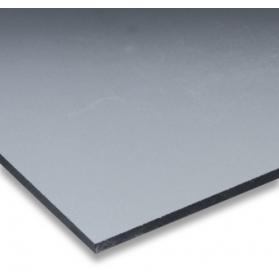 01211015 Plaque PVC-U transparent, 3000 x 1500 mm