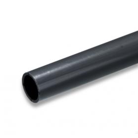 01212021 Tube PVC-U gris, 6 - 75 mm