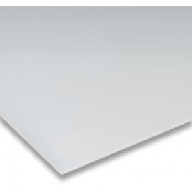 01221015 PE-LD plate natural (opal)