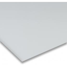01241016 PMMA -GS plate opal (white)