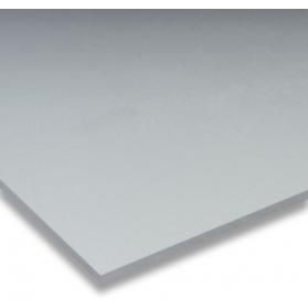 01281010 PC plate transparent clear