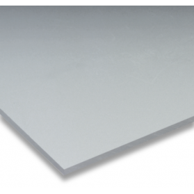 01281011 PC plate transparent clear, 3050 x 2050 mm