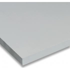 01291011 Plaque PPE gris