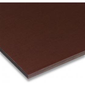 01301010 PF CC 201 plate brown