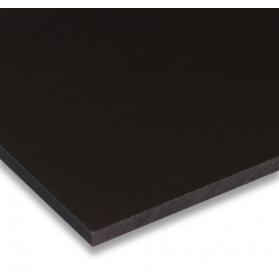 01301011 PF CP 201 plate dark brown