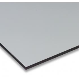 01301017 PF plate grey