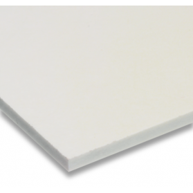 01301018 UP GM 203-1 plate white