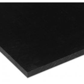 02271011 PA 66 GF30 plate black