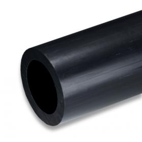 02320411 Tube POM-C noir