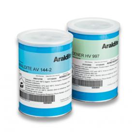 01478137 Zweikomponenten-Klebstoff Araldite AV 144-2 / HV 997-1