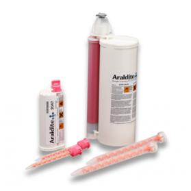 01478122 Zweikomponenten-Klebstoff Araldite 2047-1