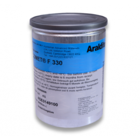 01478126 Zweikomponenten-Klebstoff Araldite F 330