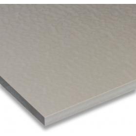 01171047 Plaque PEEK GF30 naturel (brun gris)