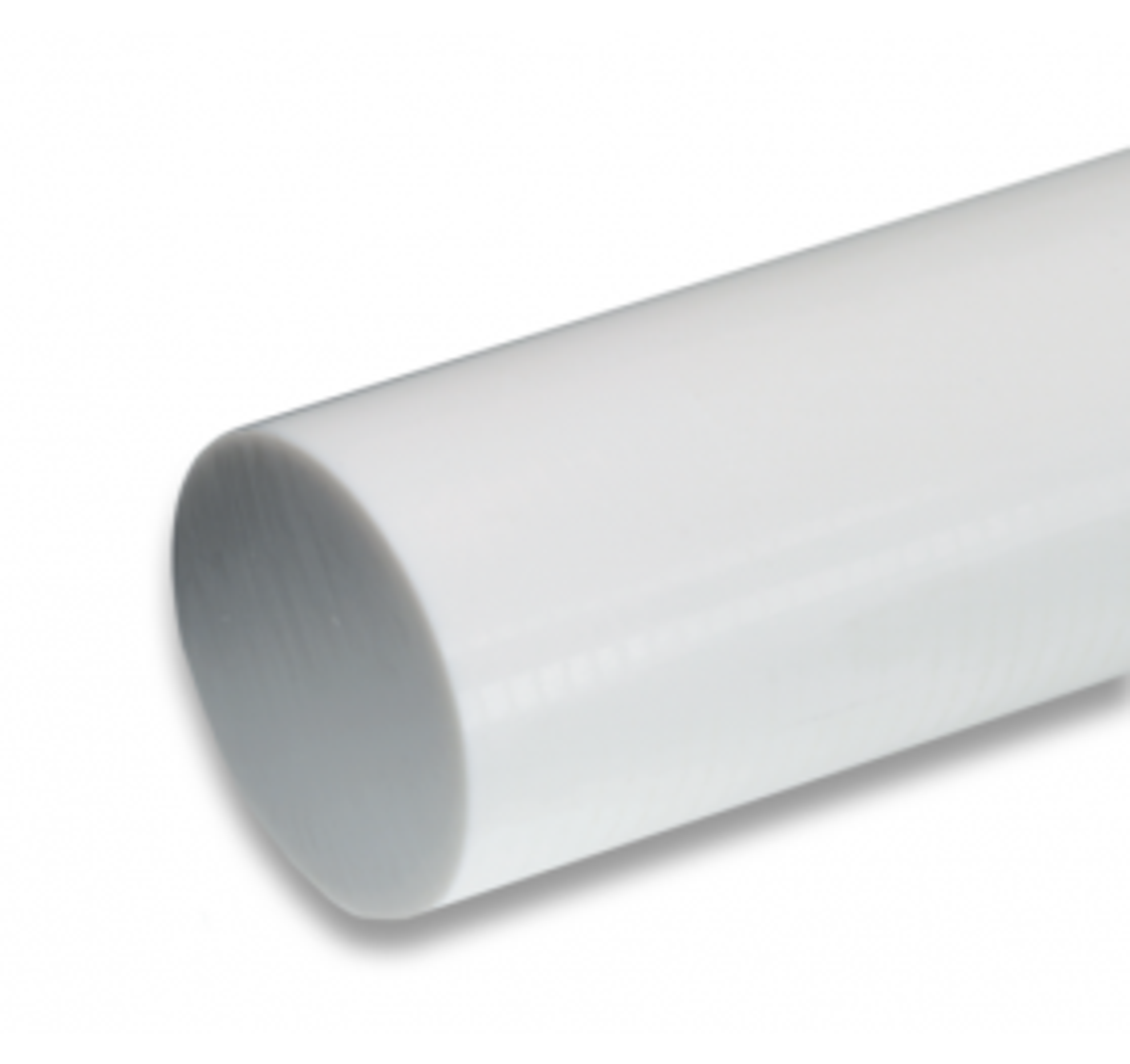 01193570 POM-C GF25 round bar grey-white