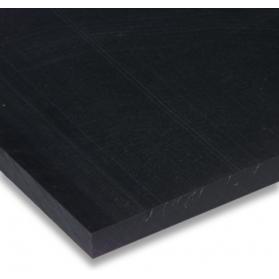 01221022 PE-UHMW ED FG plate black