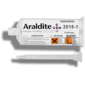 01478141 Zweikomponenten-Klebstoff Araldite 2015-1 50 ml