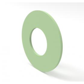 10304103 NOVAPRESS UNIVERSAL EN 1514-1 grün, Dicke 1.50 mm