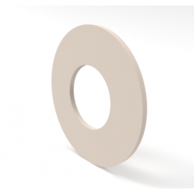 10308151 NOVAFLON 300 EN 1514-1 braun, Dicke 2.00 mm